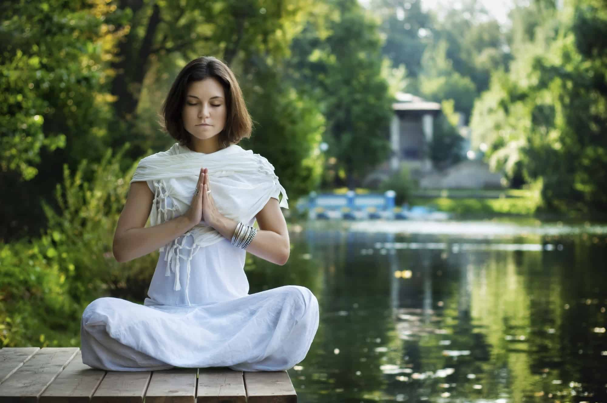 Meditation to Fall in Love with Your Life