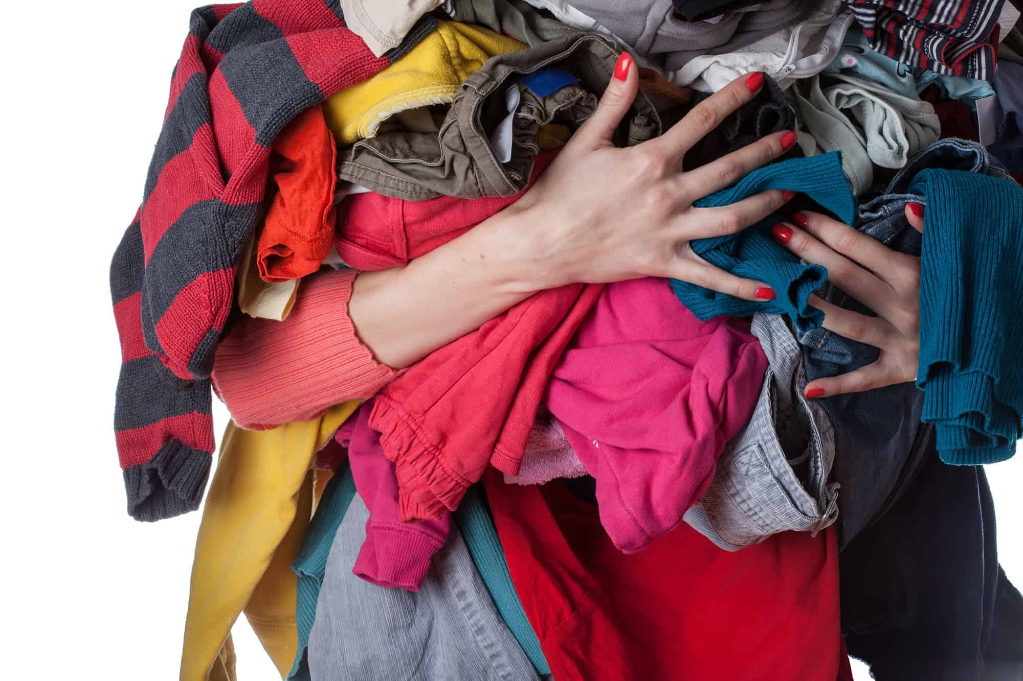dealing with clutter tips from me and marie kondo