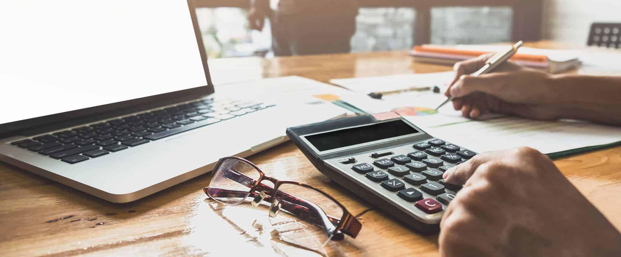 Dịch vụ kế toán thuế trọn gói