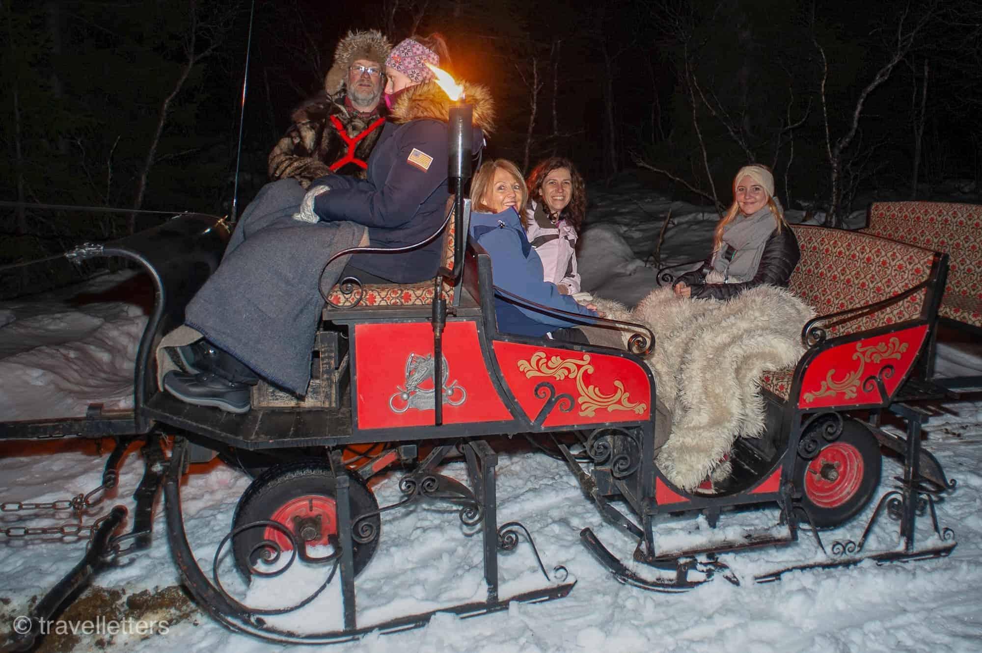 Kanefart, Beitostølen, Valdres, 5 ting å gjøre på Beitostølen på vinteren uten ski på beina