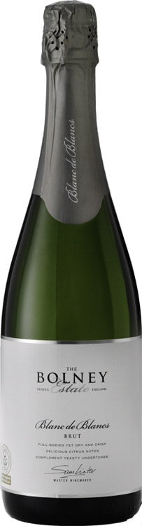 Award winning sparkling wine from Bolney