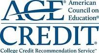 ACE CREDIT Logo
