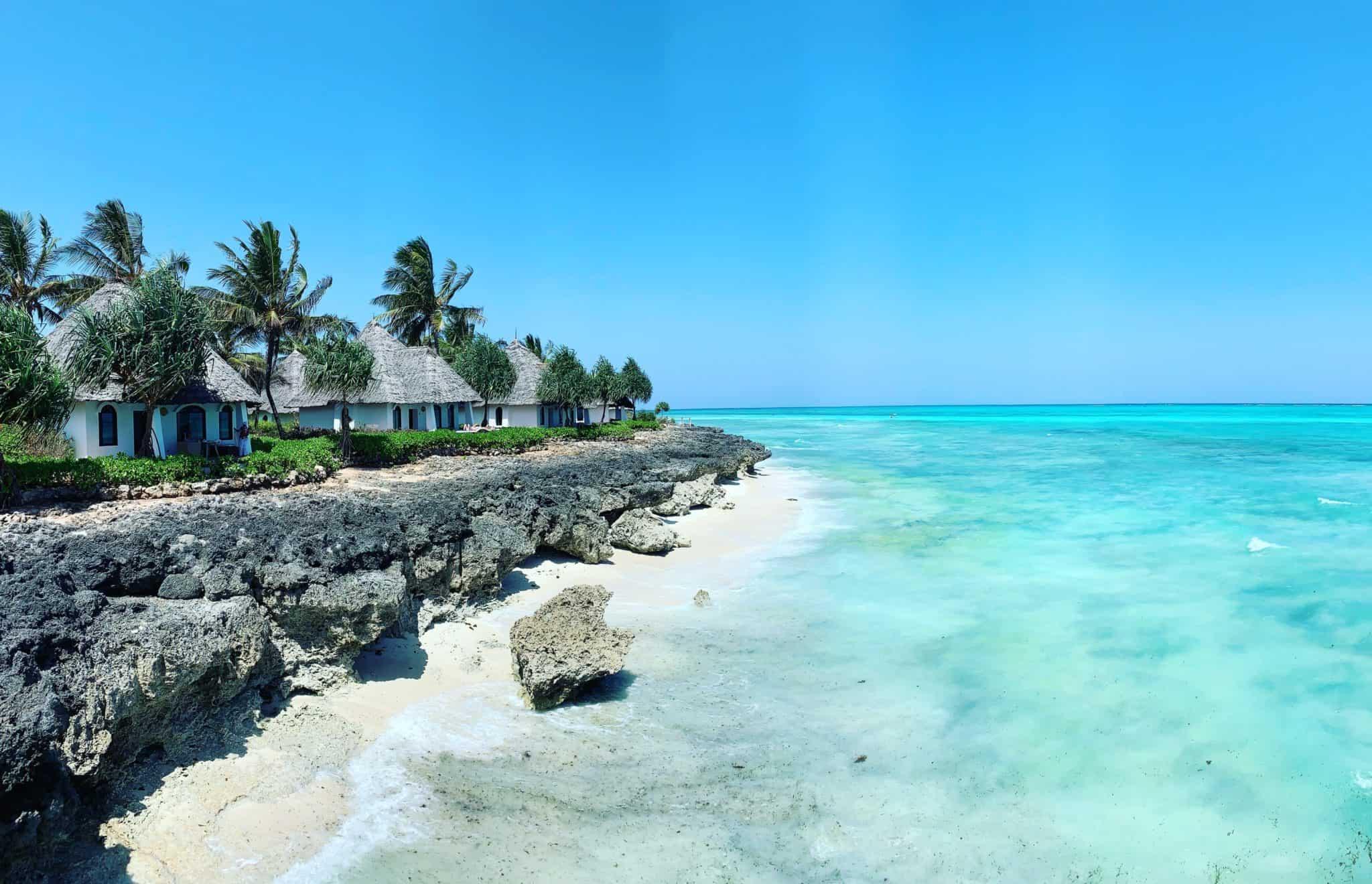 Traumurlaub auf Zanzibar