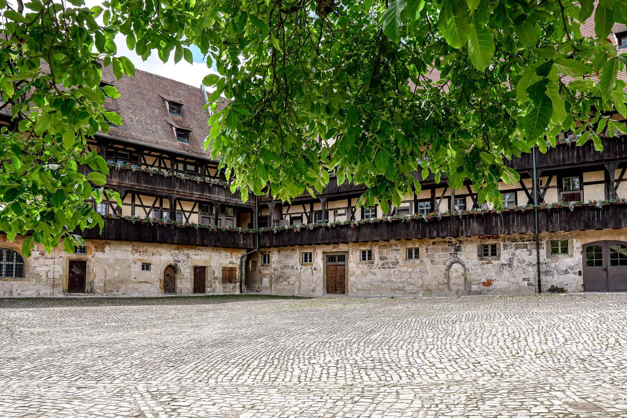 Things to do in Bamberg – Alte Hofhaltung