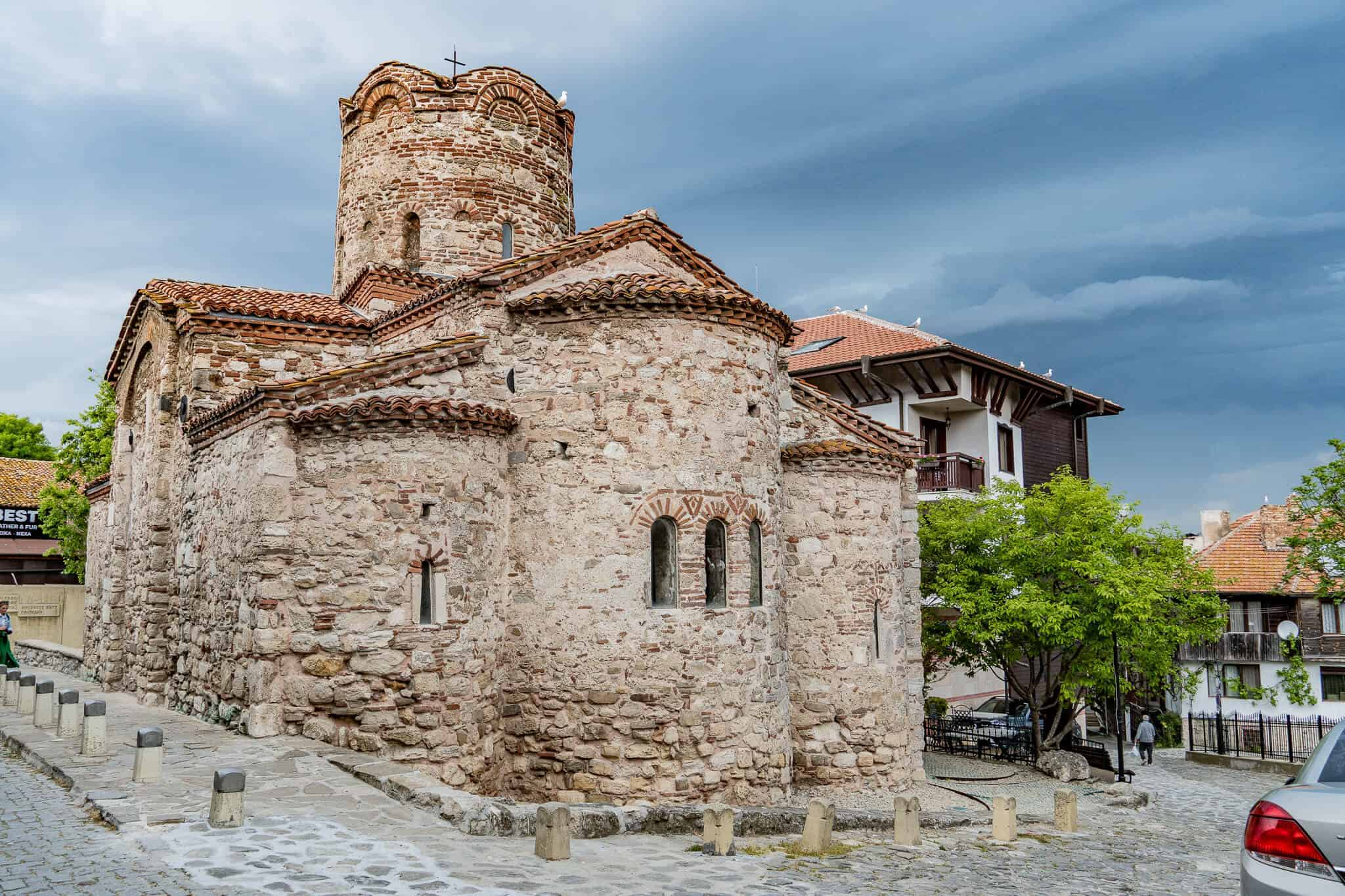Kirche in Nessebar