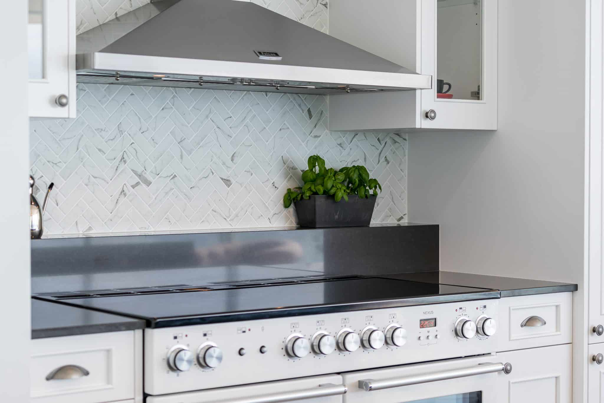 5 Must Haves For A Luxury Kitchen Renovations