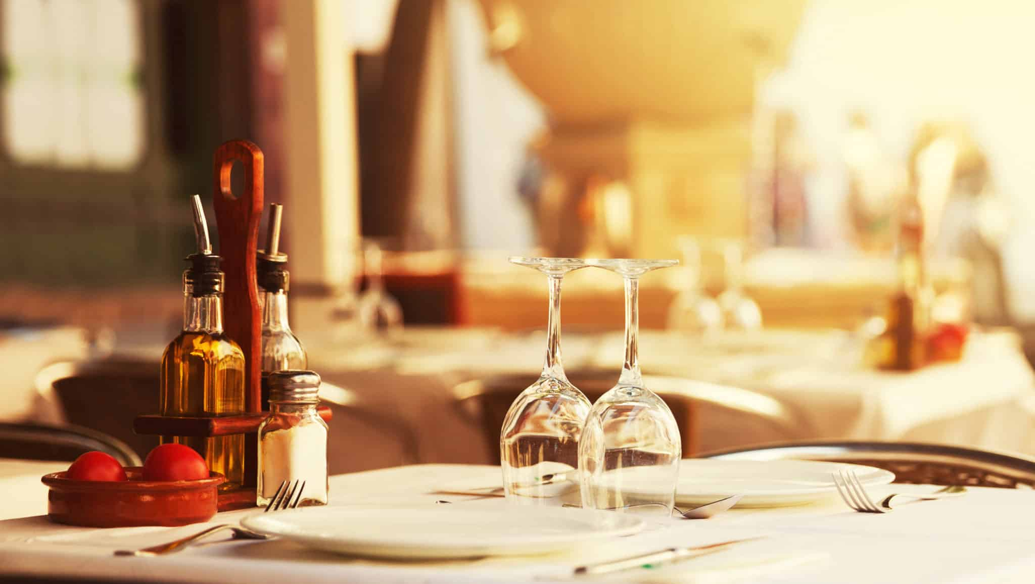 L'affaire de goûts : un restaurant excellentissime !