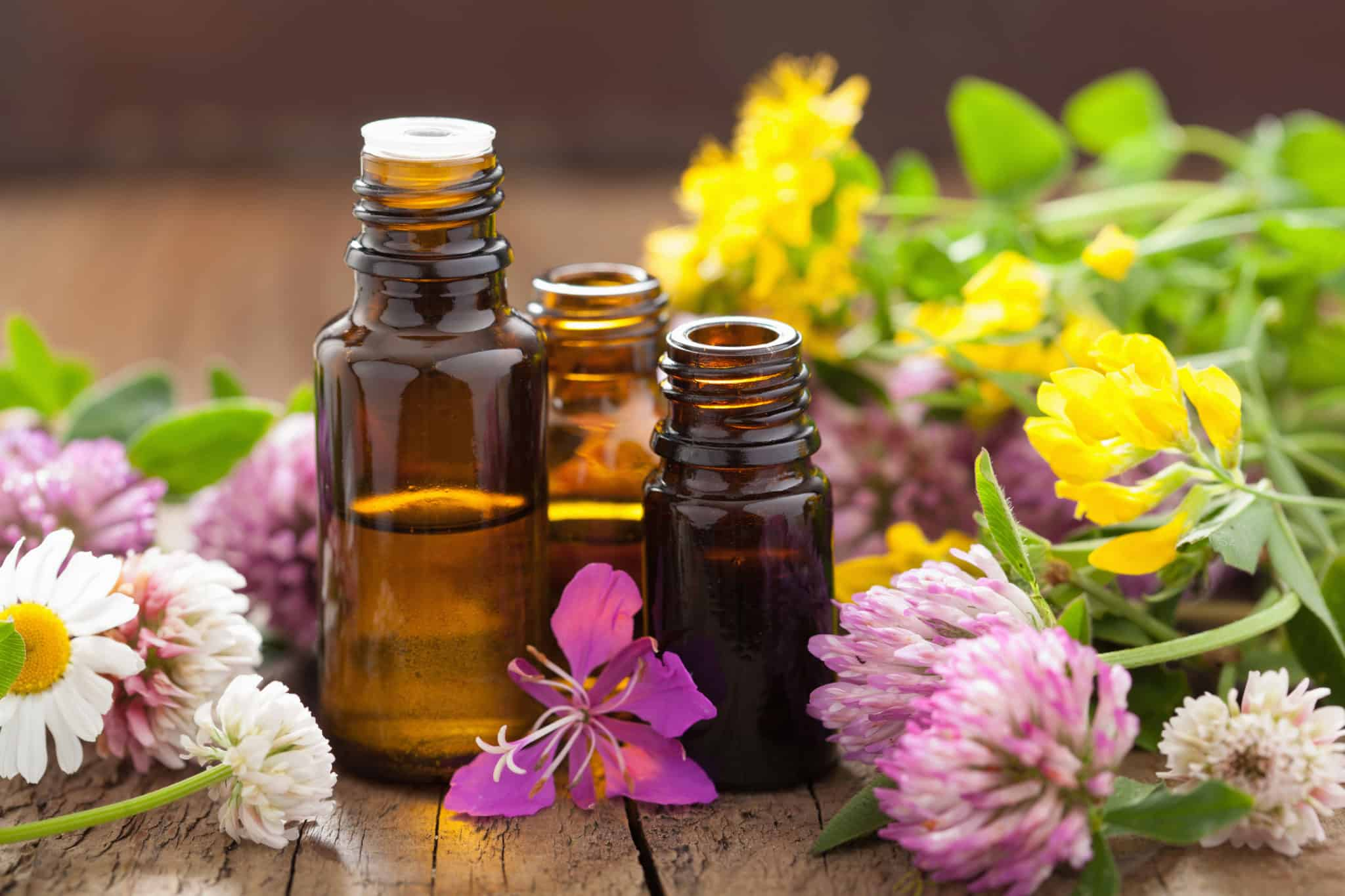 Comment soigner rapidement un rhume grâce aux huiles essentielles ?