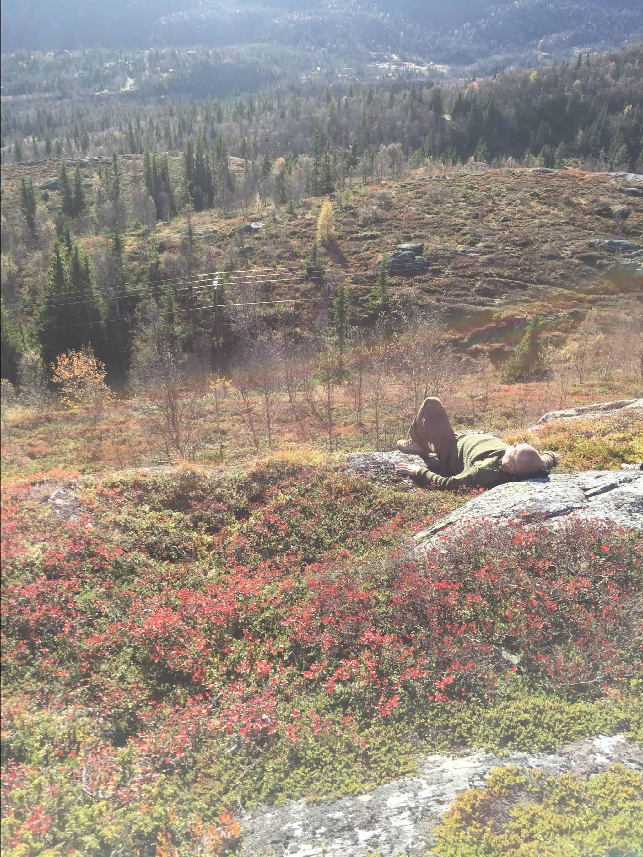 Hiking in Norway, Norwegian mountains, norway, where to hike in Norway, best time to hike in Norway, mountain village in Norway