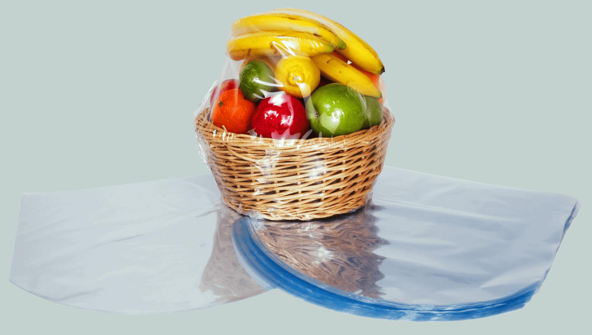 DomeBags-Basket