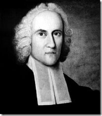 Jonathan Edwards' Resolutions