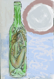 alkobulimia, drunkoreksja, alkoreksja