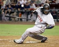 The Fall of Manny Ramirez