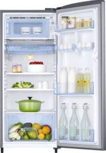 Samsung Single Door Refrigerator India