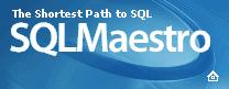 SQL Maestro SQL Editor Tool
