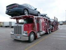 Auto Transport Tips: Driver Information