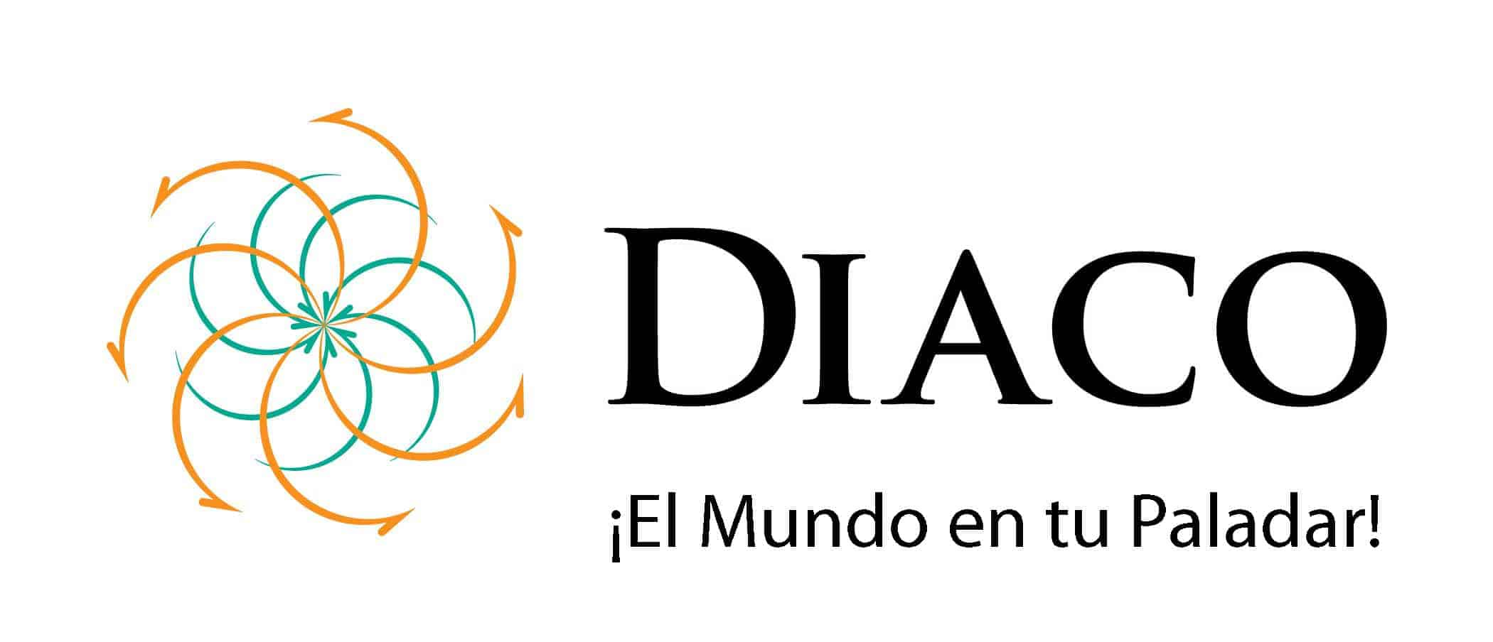 Diacomer
