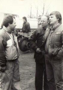 1993 fot Jerzy Michalak rembas i Kedziora