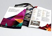 LJ Hooker Commercial - Brochures