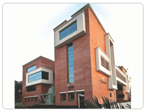 NDIM Tughlakabad Campus