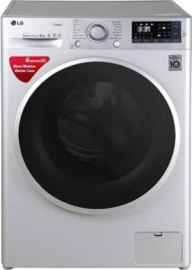 LG FHT1408SWL Washing Machine Review & Comparison with Samsung