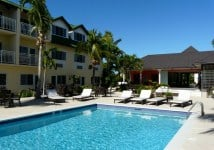 comfort suites, ports of call resort, turks and caicos, comfort suites turks and caicos