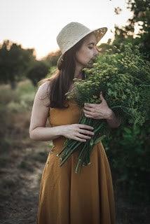 Inês Mendes - Blogger