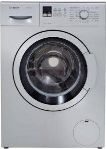 Bosch WAK24168IN Washing Machine Review