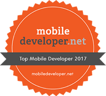 MobileDeveloper.net Top Mobile Developer 2017
