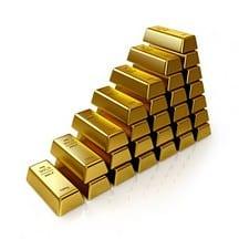 Gold, Margins
