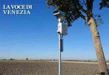 Riparati gli autovelox tra San Stino e Caorle, verranno riattivati l'8 ottobre