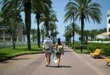 vacanze coppia ferie casa al mare fee 520340