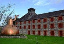 Jameson Distillery Visitor Centre in Midleton - The Irish Place