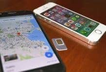 A pair of Smartphones and a SIM - The Irish Place