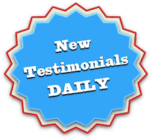 rapid opiate detox testimonials badge
