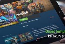 56 game terpopuler Kini sudah bisa dimainkan di Skyegrid