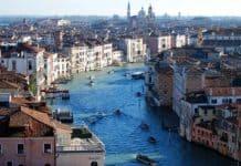 Venezia Capitale verde d'Europa: avvio dei lavori