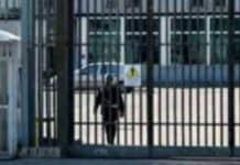 coronavirus secondo decesso nella polizia penitenziaria
