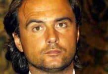 giuseppe giannini ex capitano roma SPORT