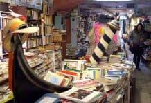 """Venezia, Libreria Acqua Alta. La scrittrice Pamela Corbo presenta """"L'amore di una mamma"""""""