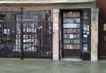 libreria solaris venezia acqua alta nostra 640