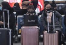 nuovo virus cinese 200123 sars mascherine esaurite