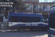 Caserma Serena di Casier: arrestati 4 ospiti per rivolta su norme coronavirus