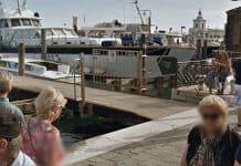 """Venezia: si arriva a """"demolirla"""" pur di dar spazio ai turisti"""