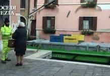 Sciopero Veritas venerdì 8 marzo: raccolta rifiuti non sicura