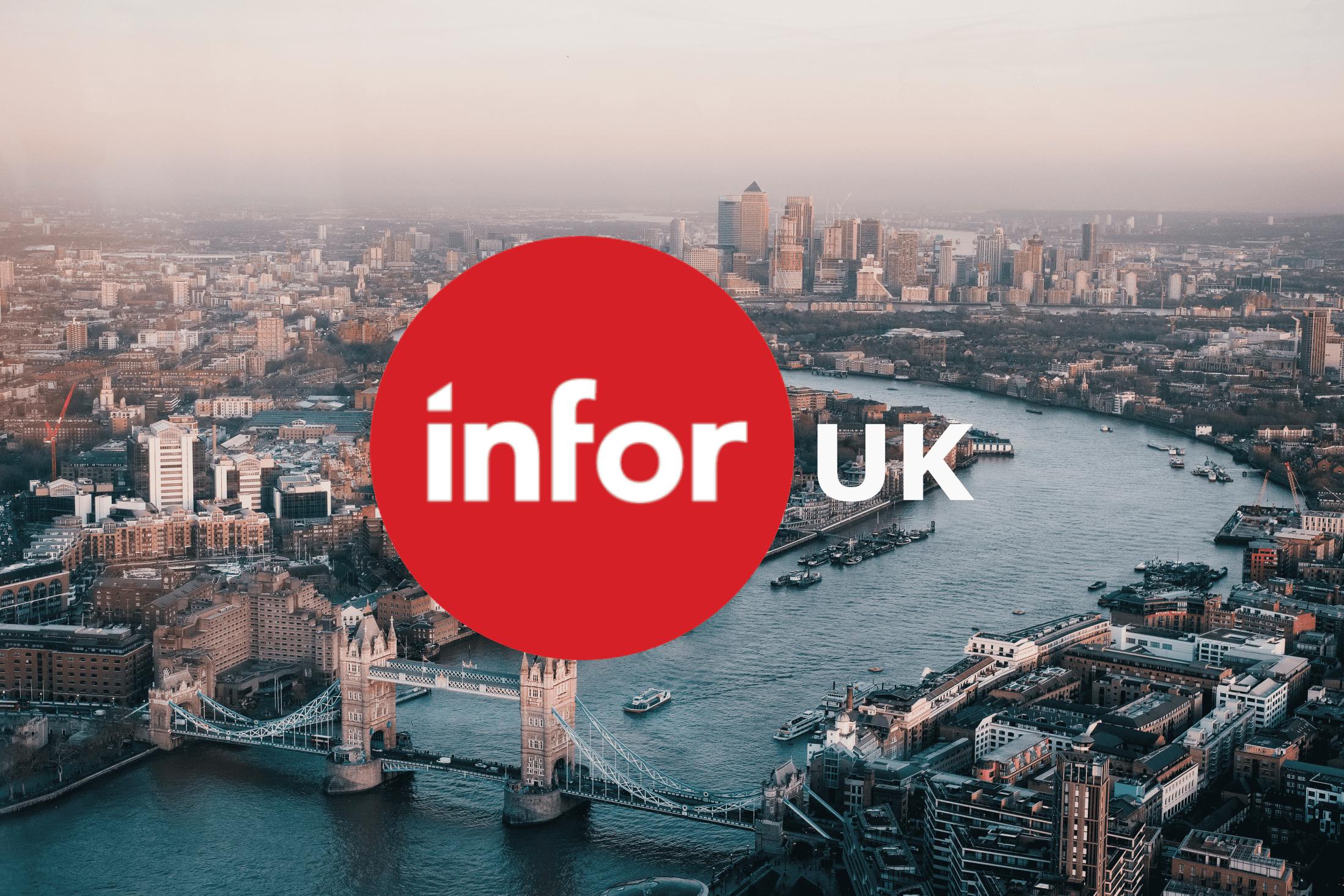 Infor CRM UK Demo