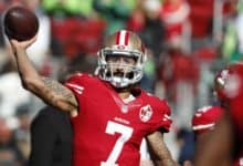 NFL Issues Surprising Colin Kaepernick Statement