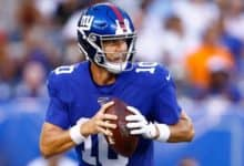 New York Giants Make Unexpected Eli Manning Decision