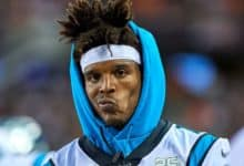 Panthers Make Surprising Cam Newton Decision