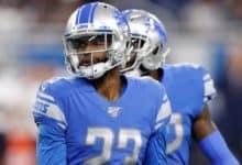 Detroit Lions Are Trading Darius Slay